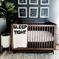 box tidur bayi kayu