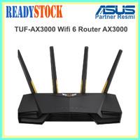Asus TUF-AX3000 Dual Band WiFi 6 Gaming Router TUF Gaming AX3000