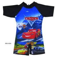 Baju Renang Bayi Karakter Cars (Usia 6-24 Bulan) BRB-K084