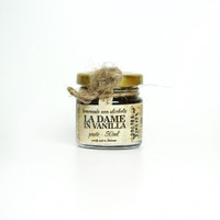 La Dame In Vanilla 50ml (Paste Non Alcohol)