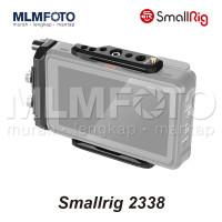 SmallRig Mounting Plates and HDMI Cable Clamp for Atomos Ninja V 2338