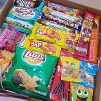 HAMPERS PREMIUM / BIG SNACK GIFT BOX - BY SPECIAL REQUEST