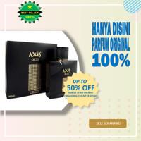 Parfum Perawatan Tubuh Original Branded Import Pria Axis Oud Men