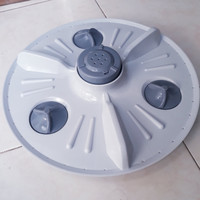 Baling Baling Pulsator Mesin Cuci LG Diameter 34cm Gerigi 11
