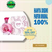 Parfum Perawatan Kecantikan Original Branded Wanita Axis Floral Women