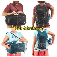 Tas ransel quechua 30L ransel gunung tas daypack carrir tas backpack