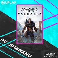 ASSASSINS CREED VALHALLA PC GAME ORIGINAL - DL DVD