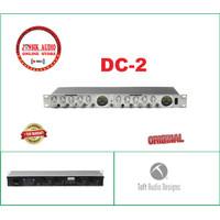 toft audio designs dc2 compressor mixing outboard
