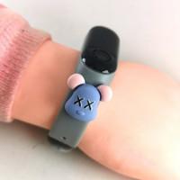 Jam Tangan Anak Lucu Karakter gelang Digital Led Anti air Waterproof