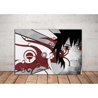 Hiasan Dinding Boruto / Wall Decor Anime/ Poster kayu Boruto 009