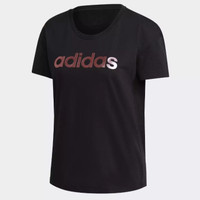 T-Shirt Original Adidas Graphic Tee Women's / GL7803