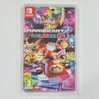 Mario kart 8 deluxe switch game fisik