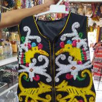 Baju Adat Dayak wanita Limited edition