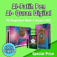 AlQuran AlFatih Talking Pen , Al Quran Digital New Al Fatih