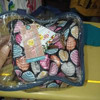 cooler bag baby 2 go/ B2T3115/ TAS PENYIMPAN ASI DAN MAKANAN BAYI/ - pink