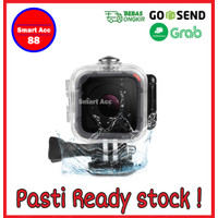 Waterproof Case for GoPro 4 Session & Hero 5 Session - Housing Case