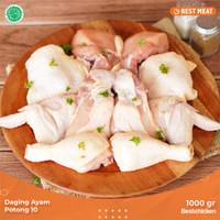 Daging Ayam Cut Up 10