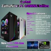 PC GAMING | Intel Core i5-10400F | GTX 1660 SUPER 6GB | 8GB RAM | SSD
