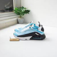 Nike air Max 2090 Laser Blue Black Sepatu Pria Lari BNIB