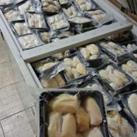 Durian Kupas Medan (Vacuum, premium)
