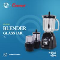 COSMOS Blender Kaca 2 Liter CB-282G