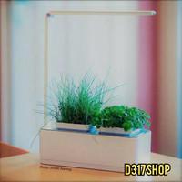 Pot Hidroponik Mini Garden Hidroponic Kit indoor Sistem