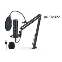Maono AU-PM422 AU PM 422 USB Microphone Paket Recording Podcast ASMR
