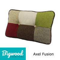 Bantal sofa bantal peluk cushion Axel Fusion