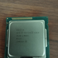 Processor G2020 bukan G2030 Intel 1155 Ivy Bridge