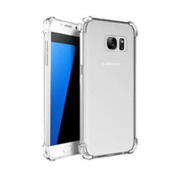 Case Anti Shock Anti Crack Softcase Casing for Samsung Galaxy Note 5