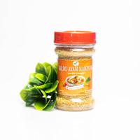 Bumbu Kaldu Ayam Kampung Kaldu MPASI Bubuk Non MSG Natural Super Food