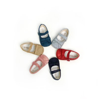 Sepatu Bayi Prewalker Tamagoo - Luna Series 2 Ringan & Fleksibel