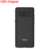 Samsung Galaxy Note 8 Original Tumi Leather Co-Mold Case Casing Kesing
