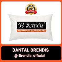 Brendis Bantal kepala /bantal tidur kotak