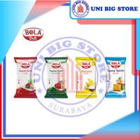 BOLA DELI Tepung Beras - Ketan - Tapioka - Maizena 500 gr Rice Corn