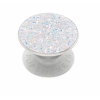 Popsocket Original Premium Sparkle White