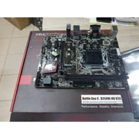COLORFUL B250M HD V20 MOTHERBOARD