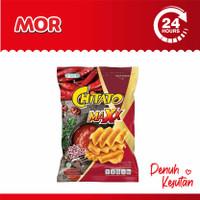 CHITATO Maxx Spicy Mexican Chili Keripik Kentang Cabai Pedas 55 gr