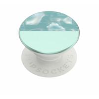 Popsocket Original Luxe Aquamarine
