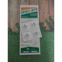 GibGro 20TB 5gr - Zat Pengatur Tumbuh Tanaman