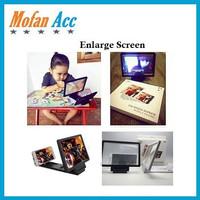 Enlarged Pembesar Layar HP / Enlarge Screen Magnifier Bracket Stand 3D