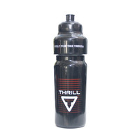 BOTTLE THRILL-750ML-BLK-VOL