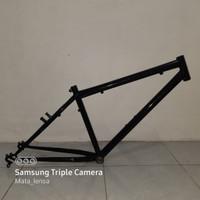 Bingkai / frame 26 sepeda MTB Jadul not federal, ada anting RD (New)