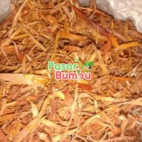 kayu secang serut 500gr