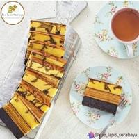 [3in1] Kue Lapis Surabaya/Spikoe - Lapis Legit - Brownies Resep Kuno