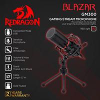Redragon Gaming Microphone BLAZAR - GM300