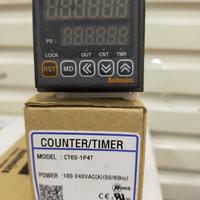 counter timer autonic ct6s-1p4t original termurah