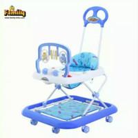 Kereta Bayi Family Baby walker 661D