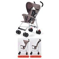 stoller bayi roda empat