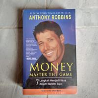 Money Master the Game - Anthony Robbins - Bahasa Indonesia